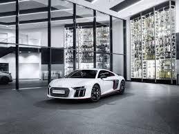 Audi R8 V10 Plus - special edition of the audi r8 coupé v10 plus u201cselection 24h