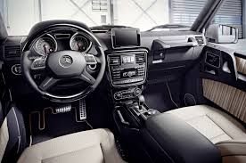 mercedes class g 2016 mercedes g class reviews and rating motor trend