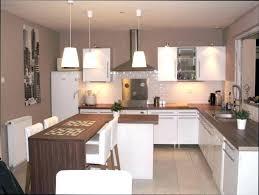 idee peinture cuisine photos idee de peinture cuisine cheap couleur peinture cuisine ouverte