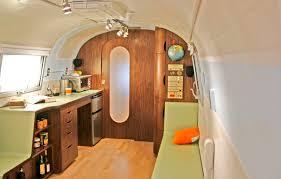 pro portfolio 1968 airstream ambassador remodel l a at home
