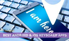 best android keyboard best keyboard apps for ios and android in 2018 techblogng net