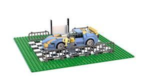 lego speed champions mercedes lego ideas lego speed champions custom build 2