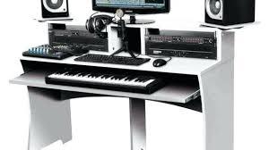 Corner Studio Desk Attractive Astounding Studio Desk Plans 31 Corner Desks Walmart