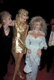 dolly parton wedding dress 19 of dolly parton s most fanciful sleeves the beaded baby blue