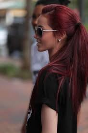 dying red hair light brown 22 best redhead images on pinterest hair colors red hair and hair