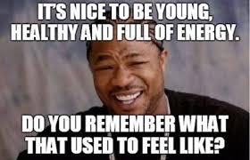 Funny 40th Birthday Memes - 20 funniest birthday memes for anyone turning 40 sayingimages com