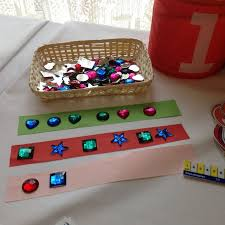 14 best patterns images on pinterest numeracy maths eyfs and