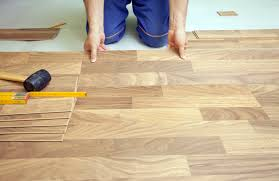 installation york flooring
