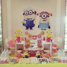 Minions Candy Buffet by Ilikecard Hashtag On Twitter