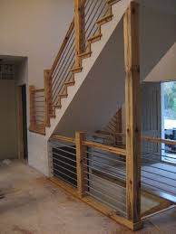 Stair Railings And Banisters Best 25 Staircase Railings Ideas On Pinterest Railings