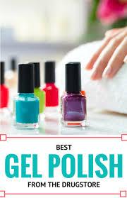 elle sees beauty blogger in atlanta best worst drugstore gel