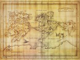 Old Map Background Image Strangereal World Old Jpg Acepedia Fandom Powered By Wikia