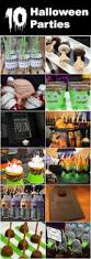 Halloween Birthday Party Themes by 65 Best Halloween Images On Pinterest Halloween Stuff Halloween