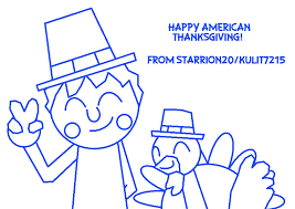 us thanksgiving 2016 draw by kulit7215 on deviantart
