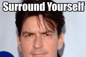 Charlie Sheen Winning Meme - charlie sheen is it funny or offensive
