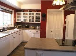 Interior Design In Kitchen Photos Kitchen Corner Kitchen Cabinet Gray Stained Oak Cabinets Blue