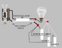 found odd light fixture wiring question doityourself com