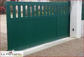 portail pour maison pas cher avis et photos des portails en aluminium de nos clients le