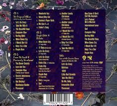 velvet car rain prince purple rain deluxe expanded edition 3cd 1dvd amazon