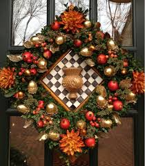 95 best wreaths images on autumn wreaths diy and