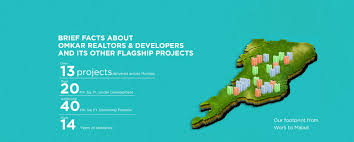 real estate builders u0026 developers mumbai omkar realtors