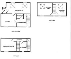 Althorp House Floor Plan 3 Bedroom Cottage For Sale In Lower Harlestone Nn7