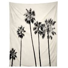 Palm Tree Bathroom Rugs by Five Palms Tapestry U2013 Dormify