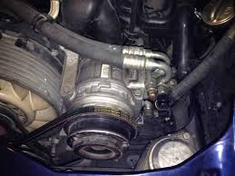 porsche 944 ac compressor is that a oem a c compressor rennlist porsche discussion forums