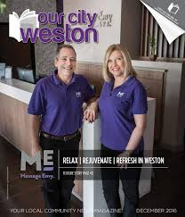 wes december 2016 by our city media issuu