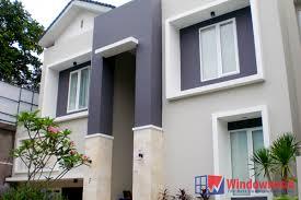 desain jendela kaca minimalis harga desain jendela aluminium minimalis jendela aluminium klasik