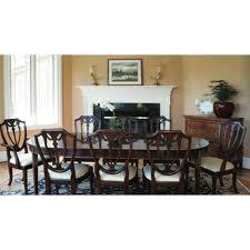 Henkel Harris Dining Room Furniture Henkel Harris Dining Table