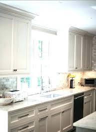 kitchen cabinet molding ideas cabinet moulding kitchen cabinets molding attaching crown moulding