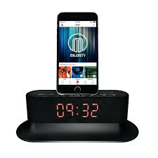 Best Looking Speakers Cool Clock Radio U2013 Philogic Co