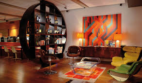 Styles Of Interior Design by Eclectic Interior Design Style