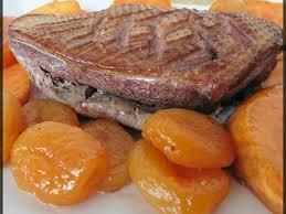 cuisiner un filet de canard recettes de viande et canard