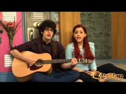 robbie theslap hollywood arts victorious songs in victorious the slap cat and robbie s bad news songs the