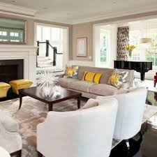 Transitional Decorating Style Photos - piano design pictures remodel decor and ideas page 4