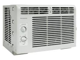 slider window air conditioner amazon com frigidaire fra082at7 8 000 btu window mounted compact