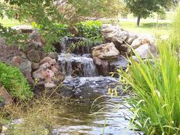 backyard waterfalls ideas easy backyard waterfalls design u2013 new