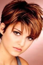 Frisuren Kurzes Dickes Haar by Frisuren Frauen Kurz Dickes Haar Trends Frisure
