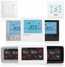 bathroom underfloor heating thermostat electric underfloor heating living heat underfloor heating systems