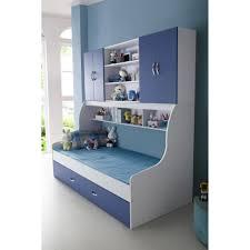 chambre complete enfant pas cher chambre complete pas cher 5 lit enfant bleu 90x200 avec tiroir et