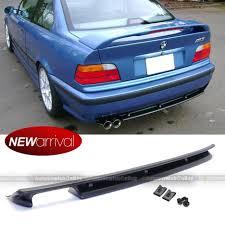 Bmw M3 1998 - e36 lip exterior ebay