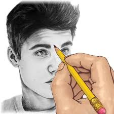 amazon com how to draw justin bieber appstore for android