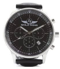 here u0027s a cool watch to go with your honda gold wing autoevolution