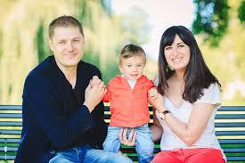 autumn family photo shoot in margarita karenko photography