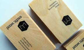 wooden business cards for wood ottawa idapostle