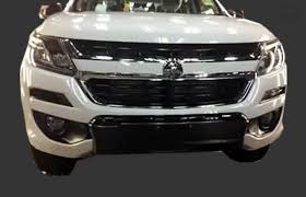 opel colorado 2016 holden colorado 2016 holden colorado 7 vastly better
