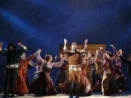 Fiddler On The Roof Synopsis by Fiddler On The Roof Tickets New York Todaytix