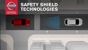 nissan rogue years to avoid nissan u0027s intelligent safety shield rogue youtube